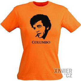 Columbo triko
