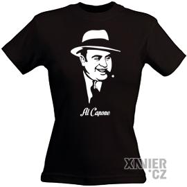 Al Capone Triko