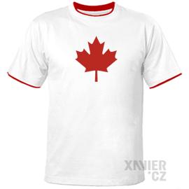 triček Canada, originální trička s potiskem Canada, originální ...