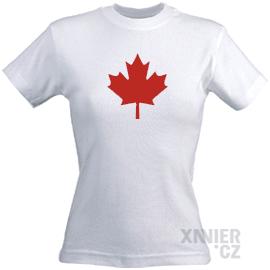 Canada Tričko