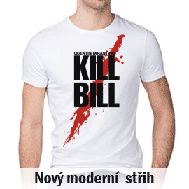 Kill Bill Tričko