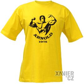 Tričko Arnold